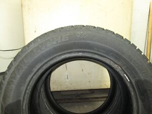 X-TREME AVALANCHE SNOW TIRES Kitchener / Waterloo Kitchener Area image 2