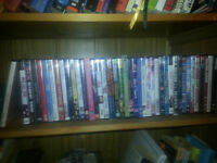 42 Awesome DVDs