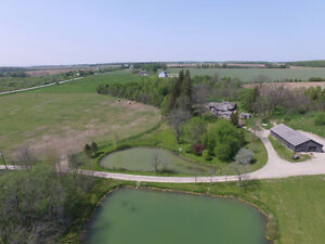 One of a kind Stone Home Estate with over 165 years of history! Stratford Kitchener Area image 6