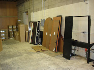 Various Desks and Tables from $125, Delivery Available.