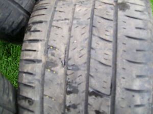 p205/55/r16   89h   for sale