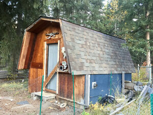 Cute cabin for rent!