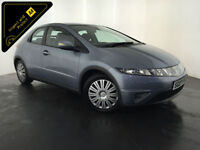 2007 HONDA CIVIC SE I-DSI SERVICE HISTORY FINANCE PART EXCHANGE WELCOME