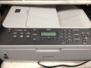 Canon MX320 All-In-One Printer, Scanner, Fax, Copier For Sale