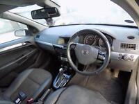 Vauxhall/Opel Astra 1.8i 16v ( 140ps ) auto 2007MY Design