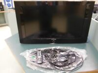 32 inch Samsung flat screen tv