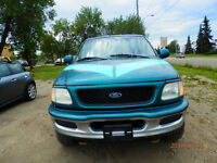 1998 Ford Other Pickups XLT Pickup Truck Edmonton Edmonton Area Preview