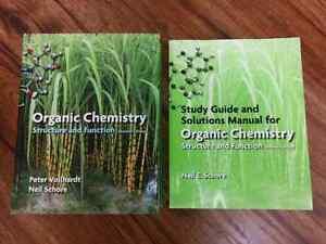 (BRAND NEW) Organic chemistry