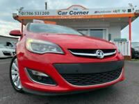 2012 Vauxhall Astra ELITE used cars Rochdale, Greater Manchester Auto Hatchback