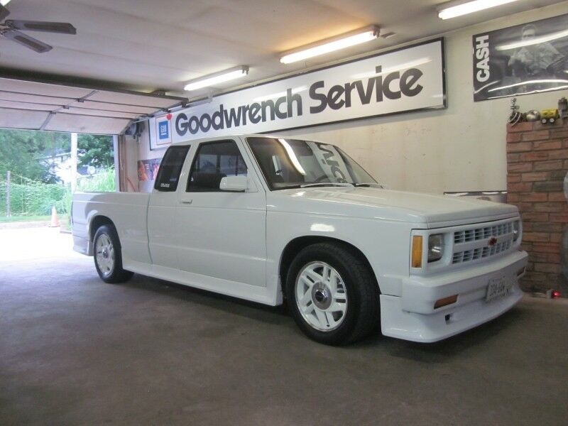 chevy s10 lowrider classic cars london kijiji. Black Bedroom Furniture Sets. Home Design Ideas