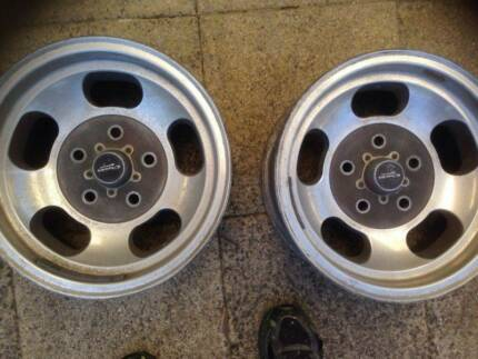 Wanted: Wanted 14 x 8  s slott mags suit HQ