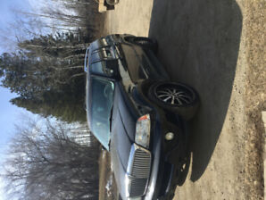 Fully Loaded Lincoln Aviator GOOD CONDITION