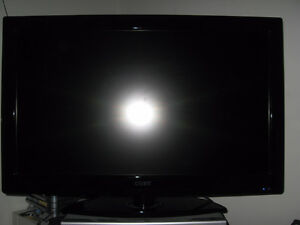 "Mostly Working Coby TFT LCD 32"", Want 16:9 LED 30-42"" (length) Oakville / Halton Region Toronto (GTA) image 1"