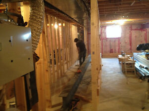 Professional home/business renovations by Neil Windsor Region Ontario image 4
