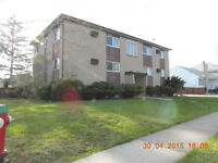 Welland  Large 2 bedrooms apartment for rent