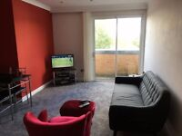 Professional flat share furnished room - Moseley Village