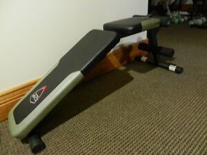 Exercise Bench- NEW