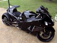 Looking for aftermarket hayabusa parts