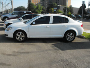 2008 PONTIAC G5  AUTO  SUNROOF  LOADED  ONLY 111,000 KMS