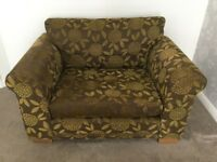 Next Snuggle Chair in excellent condition Bargain !!!