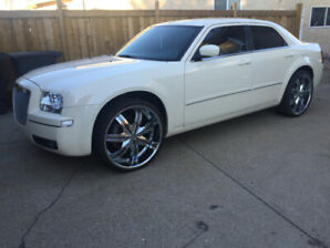Chrysler 300 Limited *Must See*