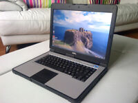 """Deliver if needed, Acer RM Laptop, Big 15.4"""" Screen, Intel Core Inside 2.2Ghz, Webcam, Win10, DVD"""