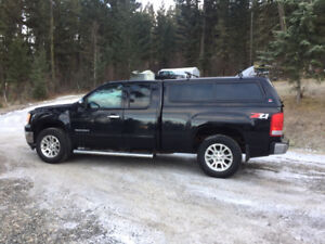 Price Reduced 2010 GMC Sierra 1500 Pickup Truck