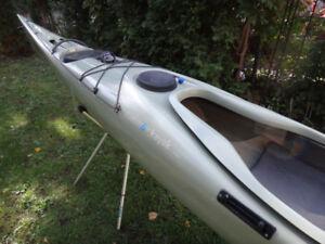 Kayak de mer Maelströmkayak Forväg