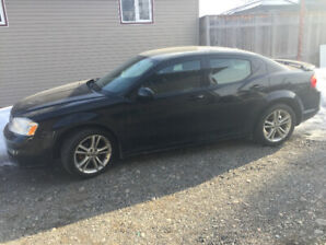 2011 Dodge Avenger for sale