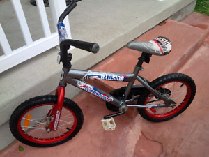 "Five  16""bike bikes for sale"