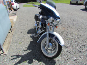 For sale 2006 Harley Softail