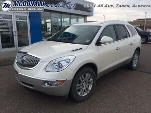 2009 Buick Enclave CX   LEATHER! CAPTAIN MIDDLE SEATS! HEATED SE
