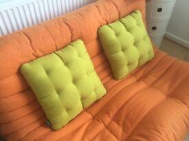 Norman Copenhagen cloud cushions