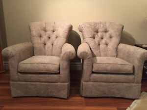 Decor-Rest Chairs