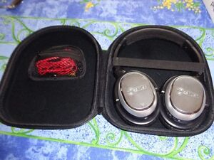 NoiseHush i7 Aviator Active Noise Cancelling Headphones