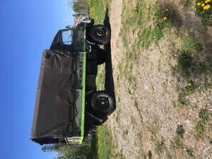Camion unimog s404 1962