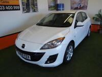 Mazda Mazda3 1.6D TS2