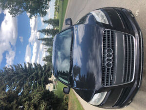 Luxurious 2007 Audi Q7  7 Seater SUV Crossover
