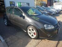 2007 VOLKSWAGEN GOLF 2.0 GTI 5DR AUTOMATIC