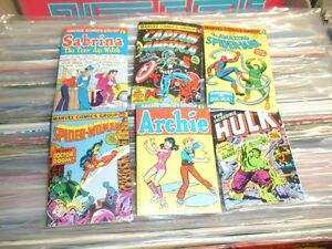 Collectible Lots