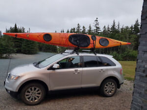 Skye Venture Sea Kayak