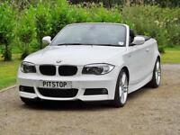 BMW 1 Series 123D 2.0 MSport DIESEL MANUAL 2012/61
