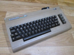 commodore 64 console seulement