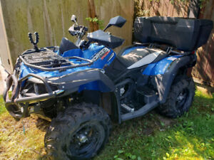 CFMOTO ATV for sale