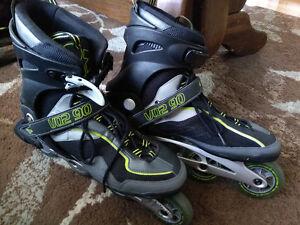 V02 K2 size 13 Rollerblades