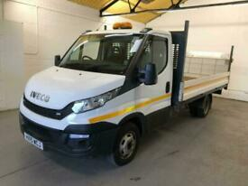 2015 Iveco Daily 35C13 SINGLE CAB DROPSIDE WITH TAIL-LIFT