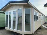 Static Caravan For Sale Off Site 2 Bedroom BK Shereton