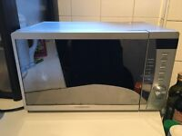 Fully working cookworks signature range microwave in central London