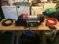 Superwinch Husky 8 For Sale