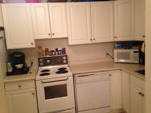2 bedroom apartment available September 1